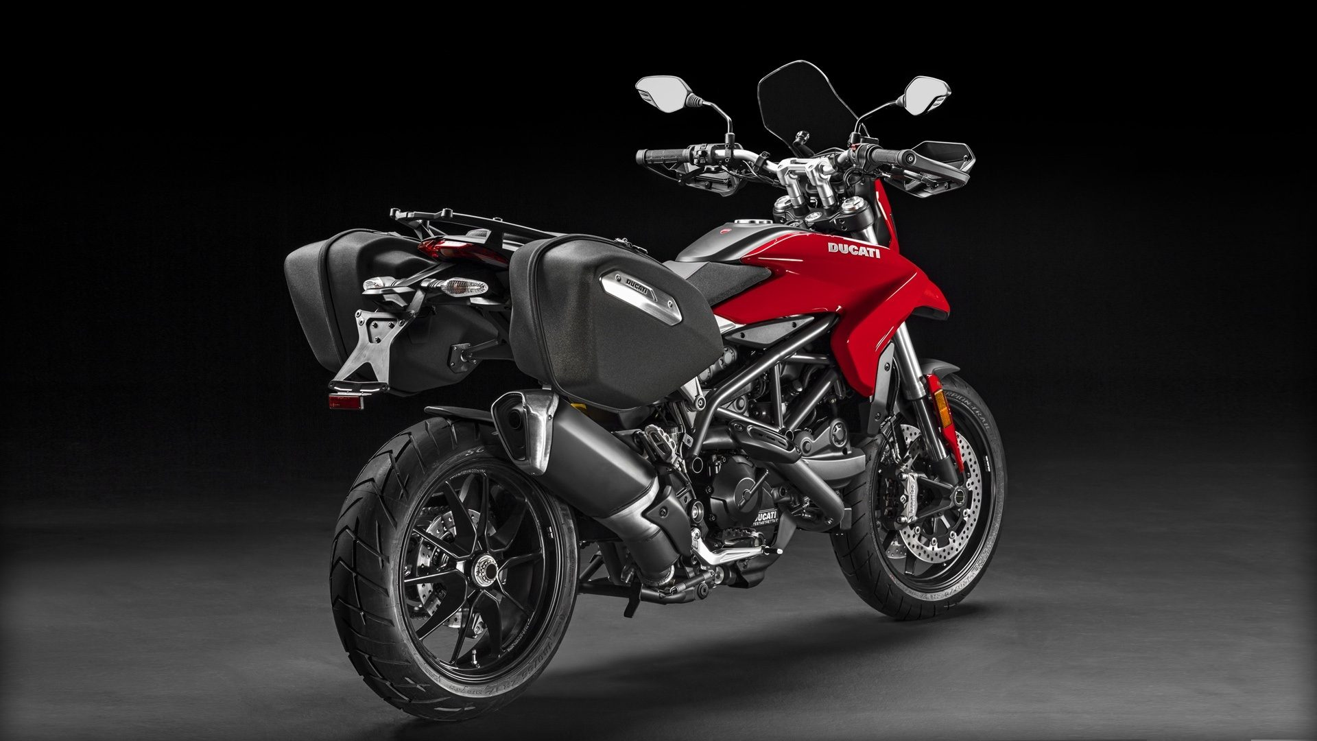 2016 Ducati Hyperstrada 939 in Greenville, South Carolina