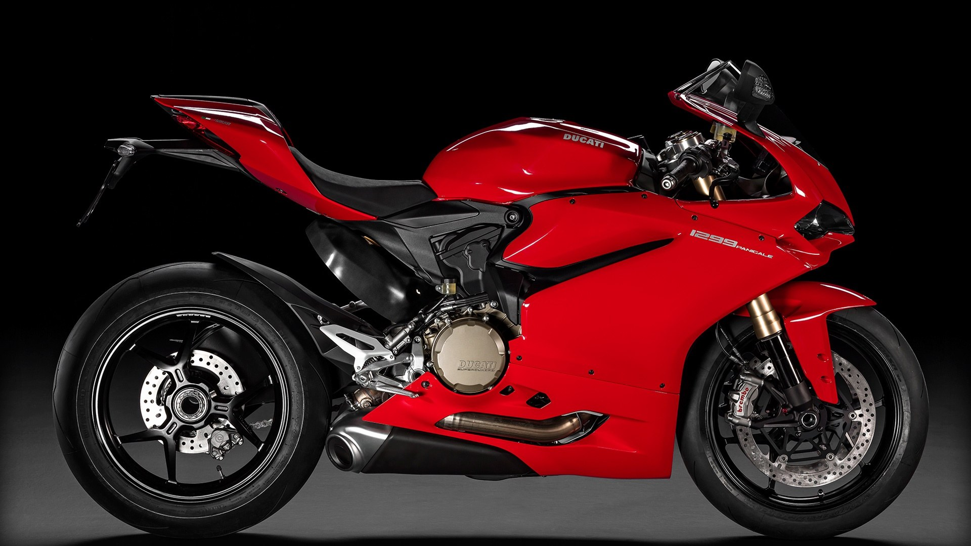 2016 Ducati 1299 Panigale S in Fort Montgomery, New York - Photo 10