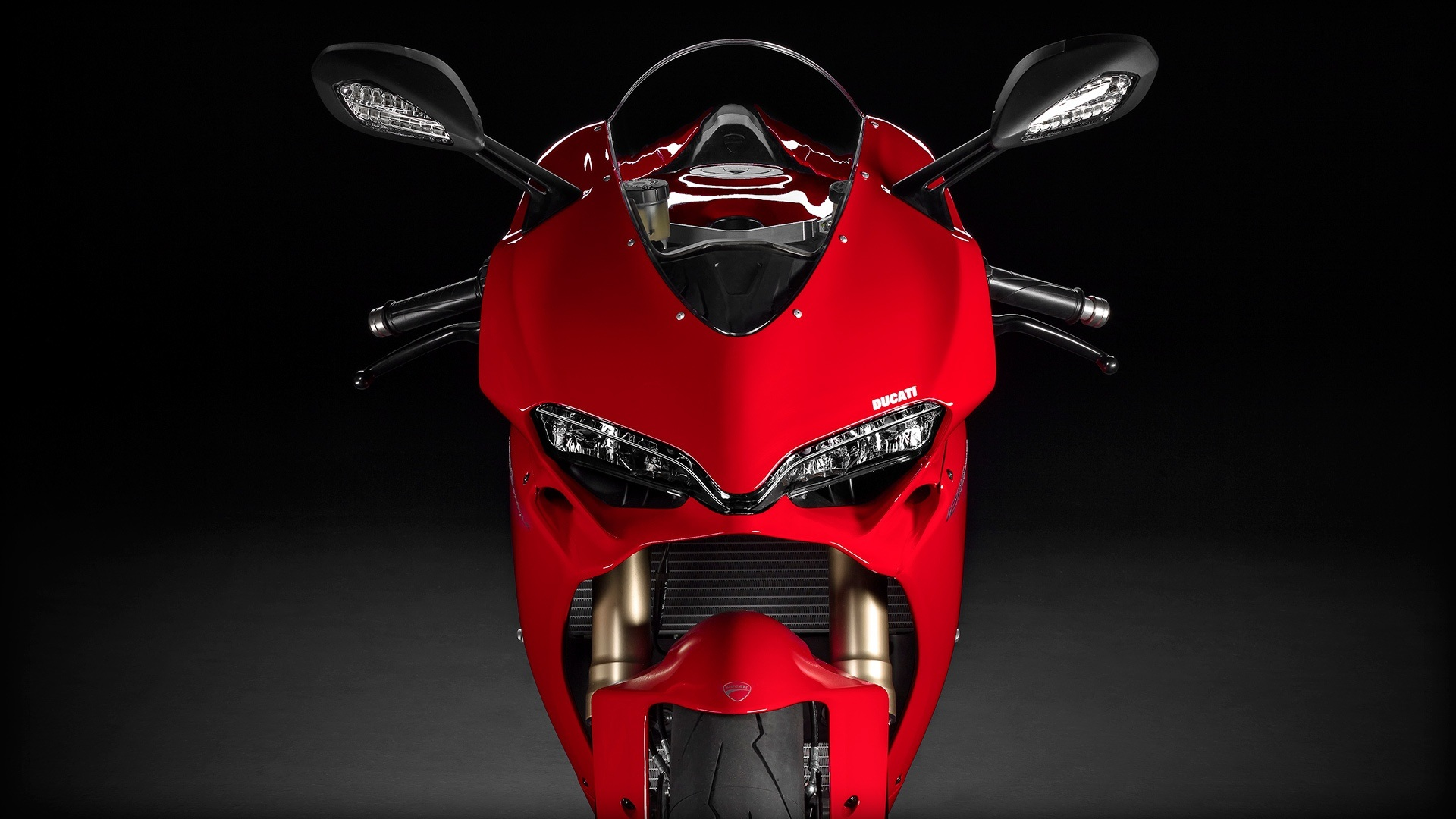 2016 Ducati 1299 Panigale S in Fort Montgomery, New York - Photo 11