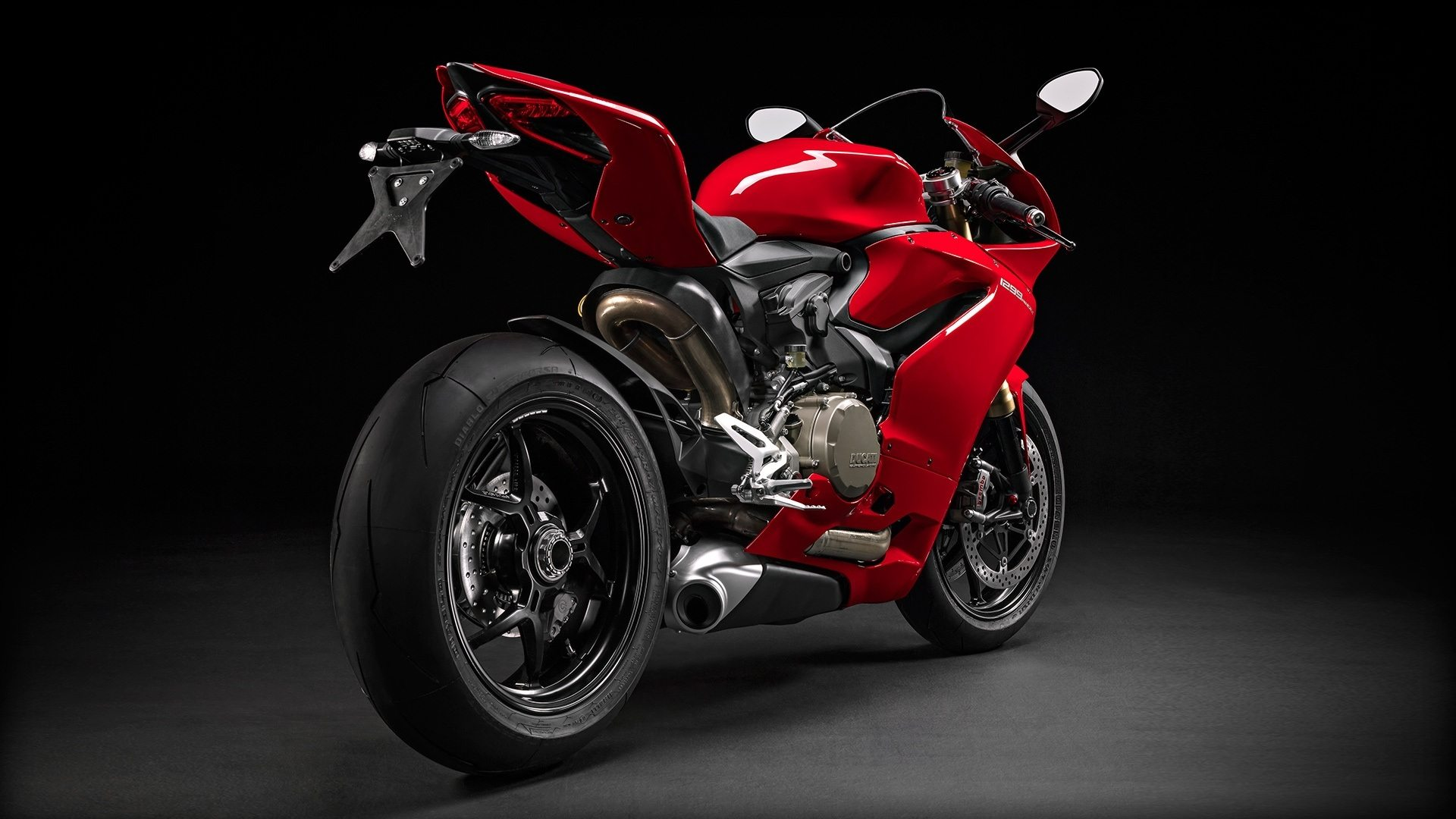 2016 Ducati 1299 Panigale S in Columbus, Ohio