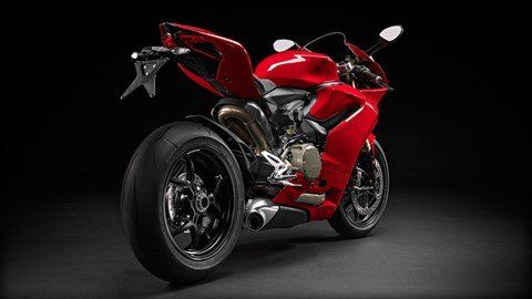 2016 Ducati 1299 Panigale S in Fort Montgomery, New York - Photo 14