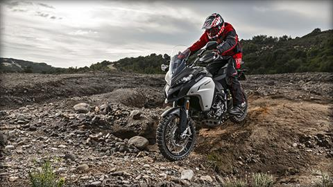 2017 Ducati Multistrada 1200 Enduro in Oakdale, New York