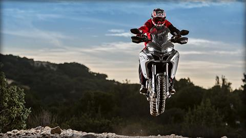 2017 Ducati Multistrada 1200 Enduro in Stuart, Florida
