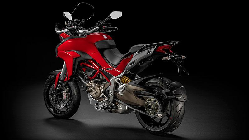 2017 Ducati Multistrada 1200 S in Medford, Massachusetts - Photo 4