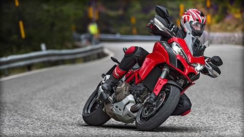 2017 Ducati Multistrada 1200 S in Medford, Massachusetts - Photo 9