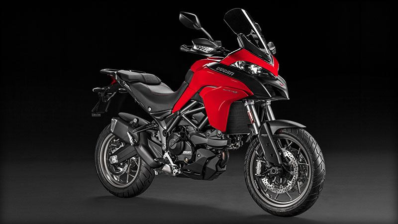 2017 Ducati Multistrada 950 in Greenville, South Carolina - Photo 2