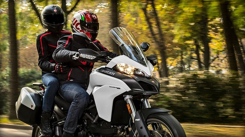 2017 Ducati Multistrada 950 in Greenville, South Carolina - Photo 5