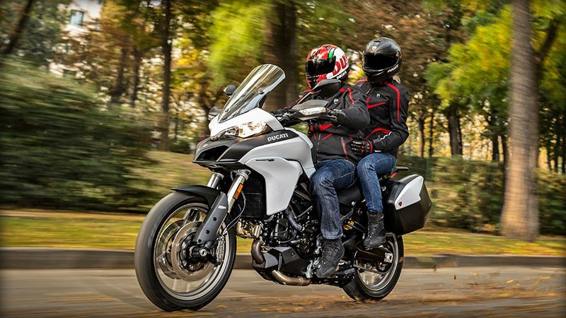 2017 Ducati Multistrada 950 in Greenville, South Carolina - Photo 6