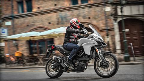 2017 Ducati Multistrada 950 in Greenville, South Carolina - Photo 14