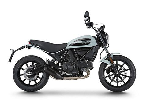 2017 Ducati Scrambler Sixty2 in Fort Montgomery, New York