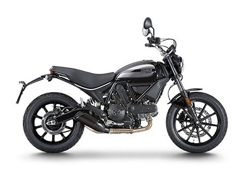 2017 Ducati Scrambler Sixty2 in Greenville, South Carolina