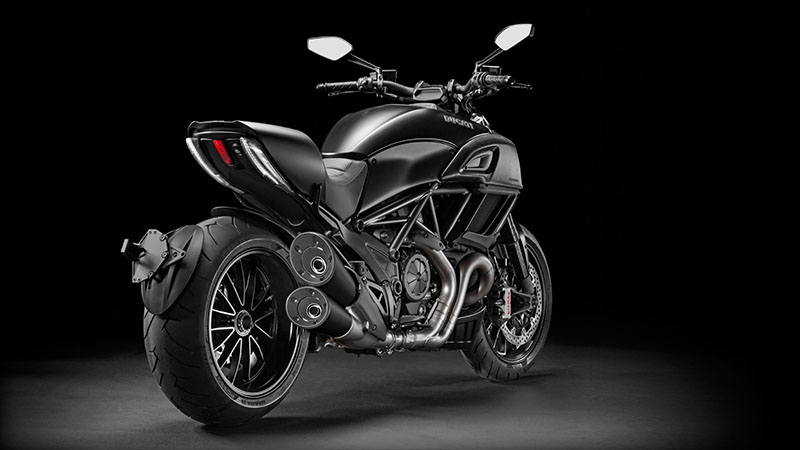 2017 Ducati Diavel in Columbus, Ohio