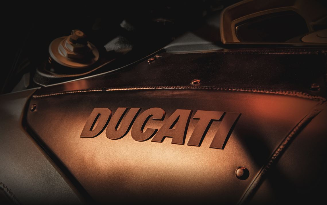 2017 Ducati Diavel Diesel in Columbus, Ohio