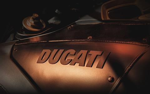 2017 Ducati Diavel Diesel in Greenville, South Carolina
