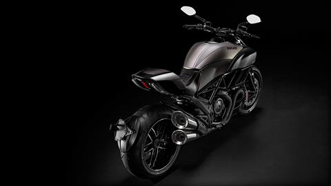 2017 Ducati Diavel Titanium in Oakdale, New York
