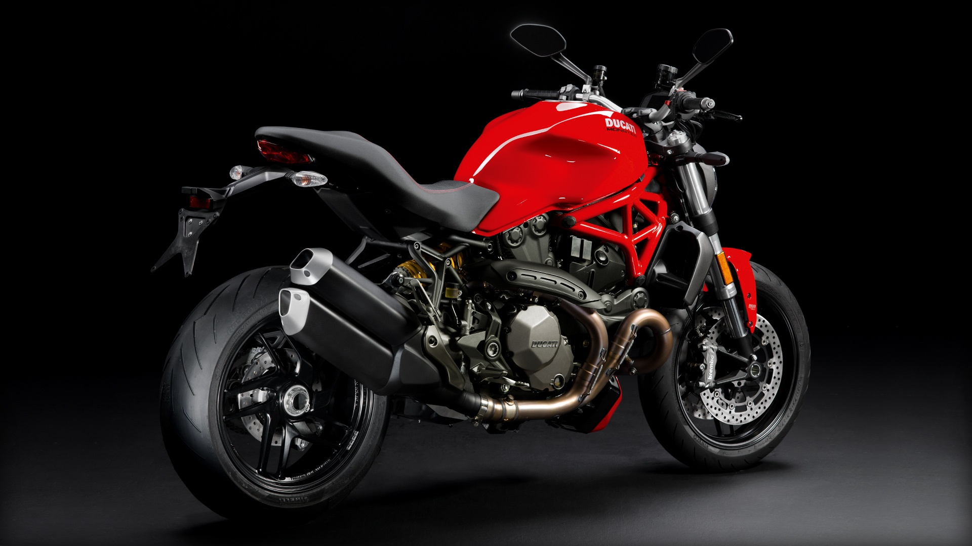 2017 Ducati Monster 1200 in Orange Park, Florida