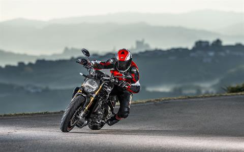 2017 Ducati Monster 1200 in Stuart, Florida