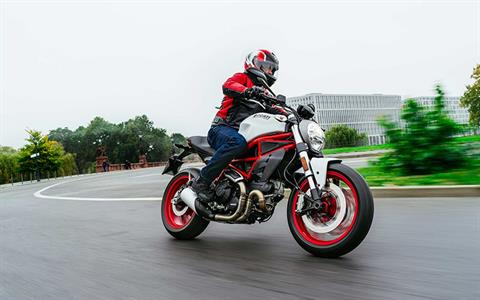 2017 Ducati Monster 797 in Columbus, Ohio - Photo 10