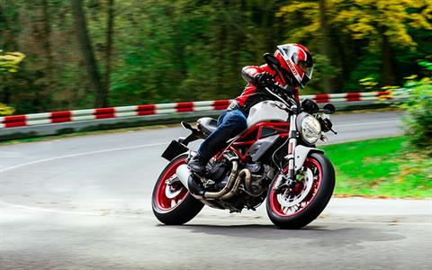 2017 Ducati Monster 797 in Columbus, Ohio - Photo 11