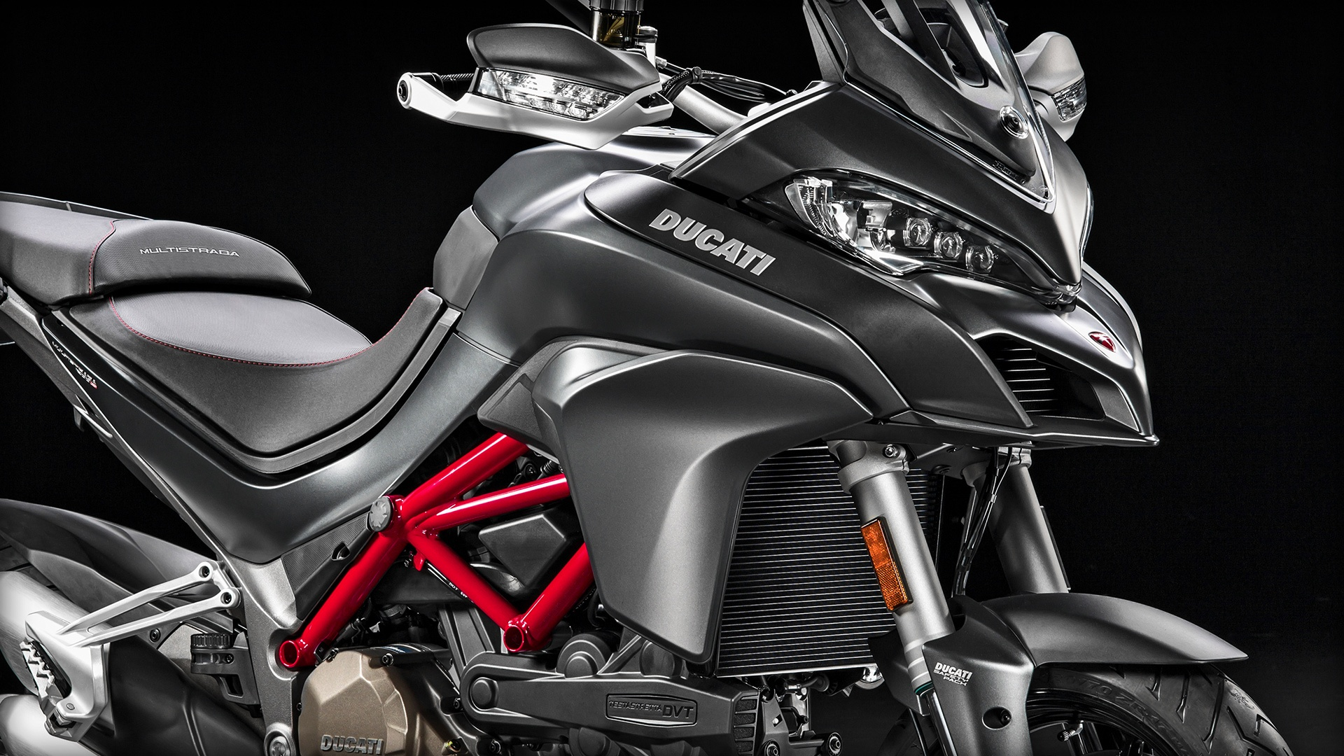2017 Ducati Multistrada 1200 S in Stuart, Florida
