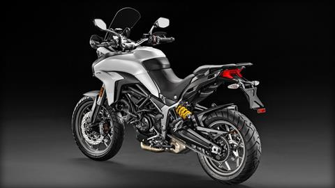 2017 Ducati Multistrada 950 in Sacramento, California