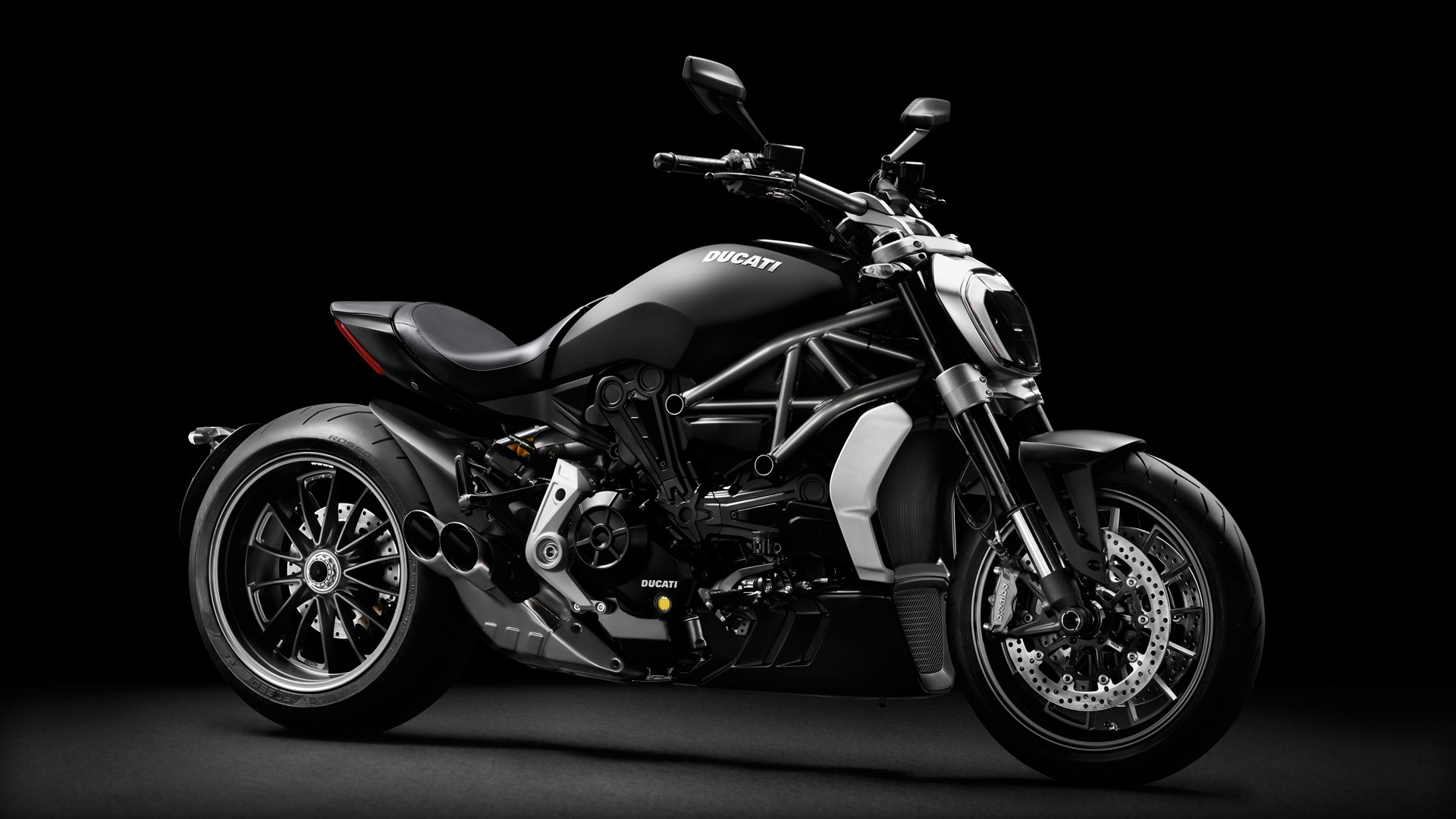 2017 Ducati XDiavel in Greenwood Village, Colorado