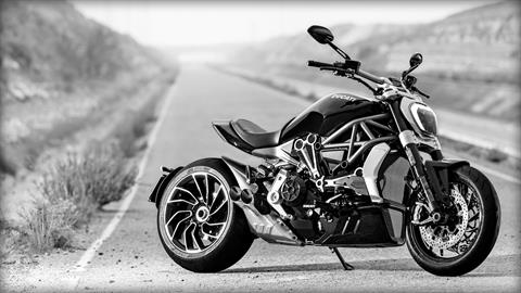2017 Ducati XDiavel S in Daytona Beach, Florida