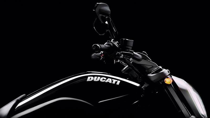 2017 Ducati XDiavel S in Medford, Massachusetts