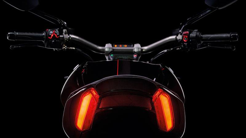 2017 Ducati XDiavel S in Northampton, Massachusetts