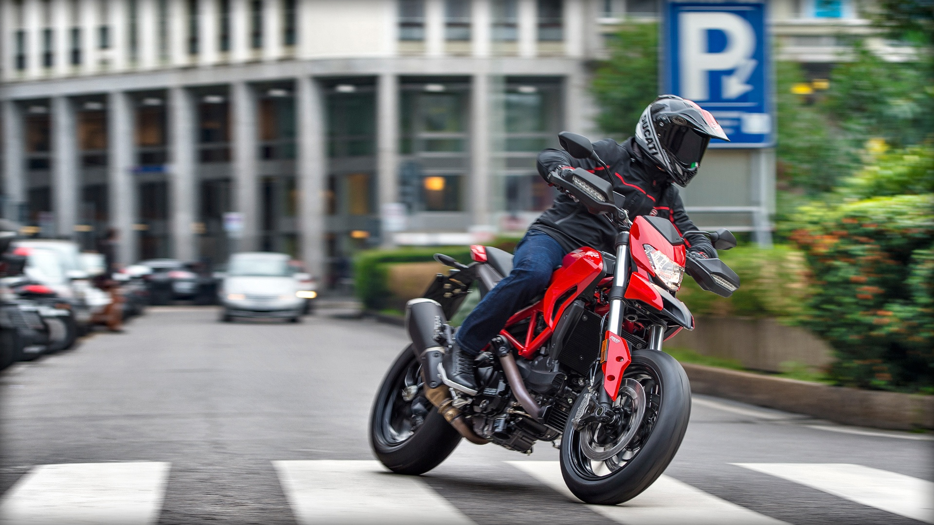 2017 Ducati Hypermotard 939 in Miami, Florida