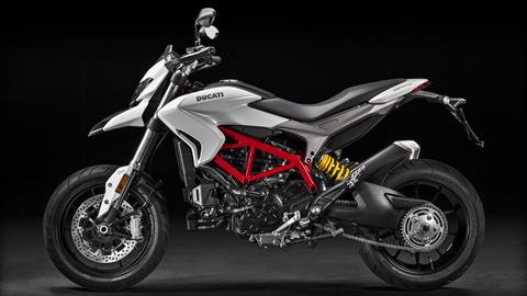 2017 Ducati Hypermotard 939 in Gaithersburg, Maryland