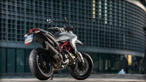 2017 Ducati Hypermotard 939 in Greenwood Village, Colorado