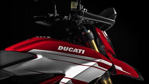 2017 Ducati Hypermotard 939 SP in Columbus, Ohio