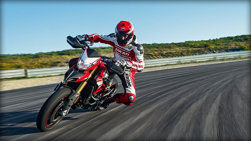2017 Ducati Hypermotard 939 SP in Boerne, Texas