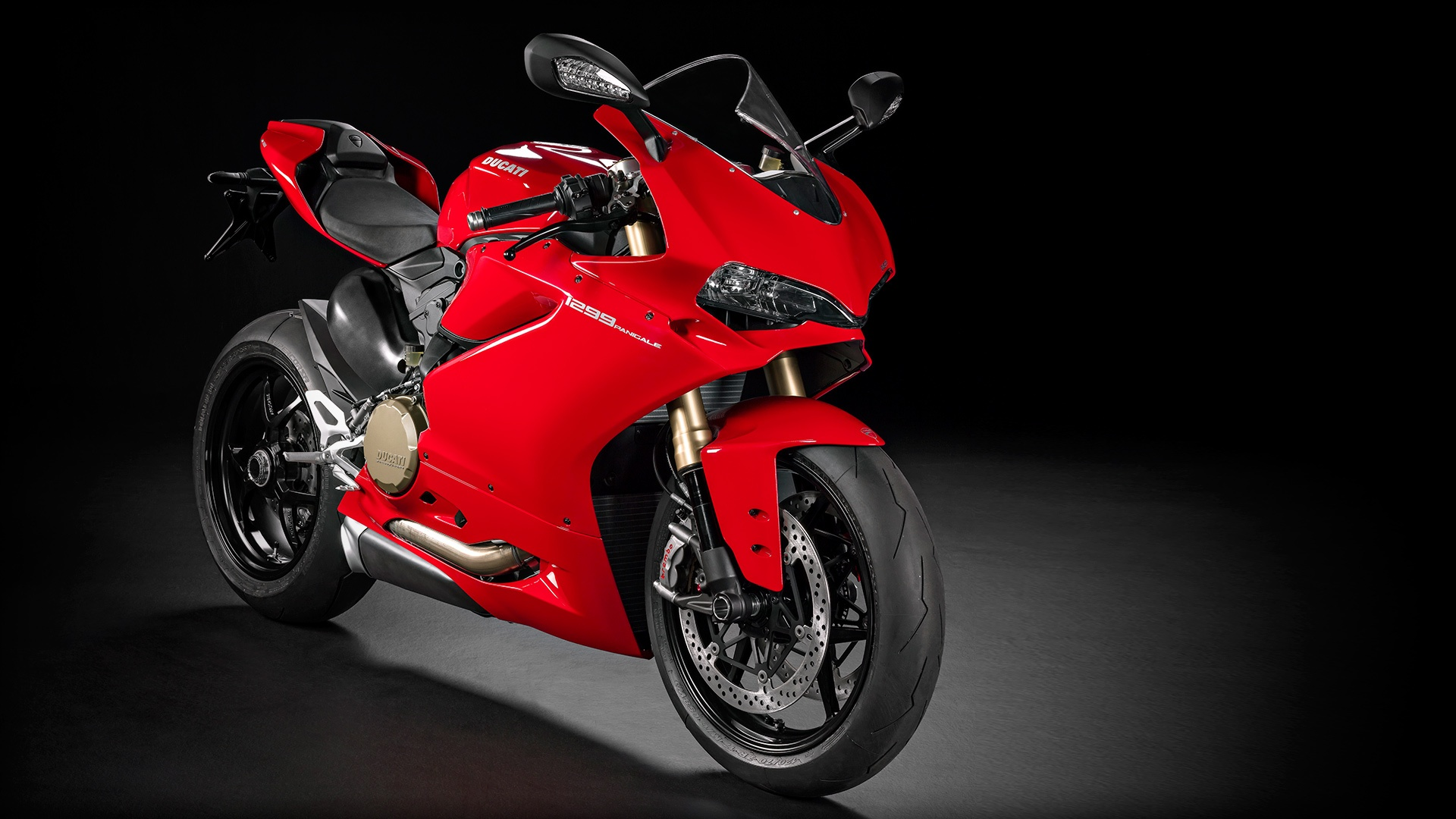 2017 Ducati 1299 Panigale in Greenville, South Carolina