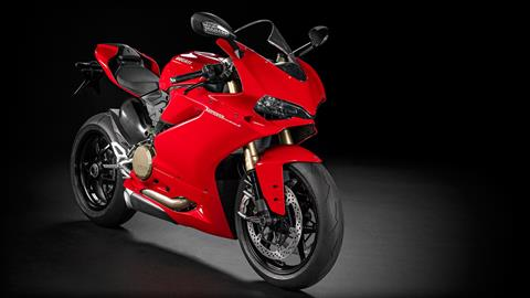 2017 Ducati 1299 Panigale in Greenwood Village, Colorado