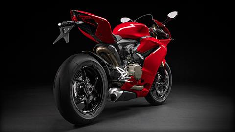 2017 Ducati 1299 Panigale in Oakdale, New York