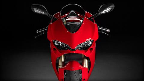 2017 Ducati 1299 Panigale in Brea, California