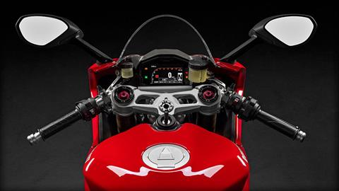 2017 Ducati 1299 Panigale in Medford, Massachusetts