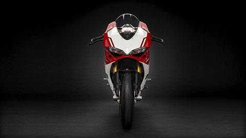 2017 Ducati 1299 Panigale R Final Edition in Albuquerque, New Mexico