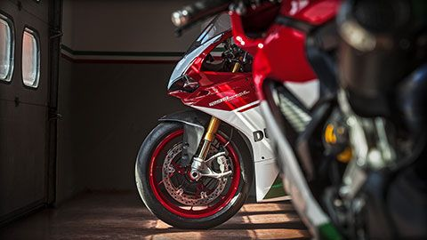 2017 Ducati 1299 Panigale R Final Edition in Columbus, Ohio