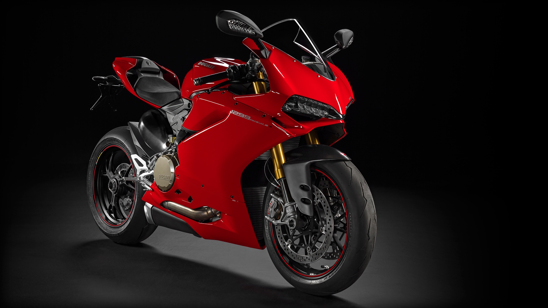 2017 Ducati 1299 Panigale S in Brea, California