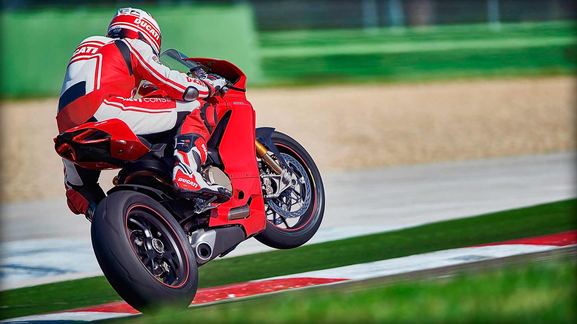2017 Ducati 1299 Panigale S in Greenville, South Carolina