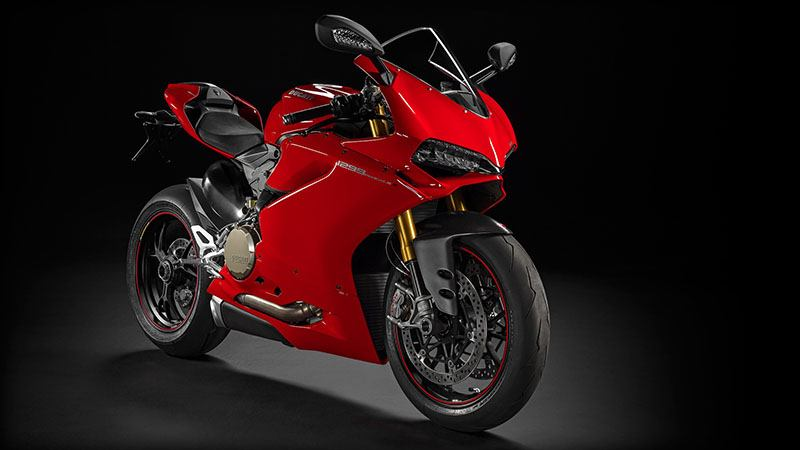 2017 Ducati 1299 Panigale S in New York, New York - Photo 2