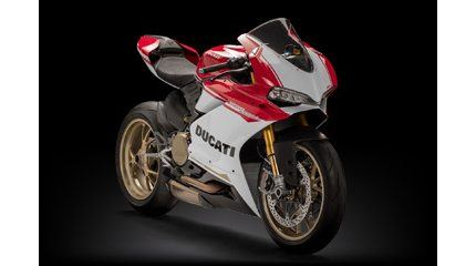 2017 Ducati 1299 Panigale S Anniversary in Greenville, South Carolina