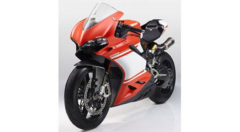 2017 Ducati 1299 Superleggera in Greenville, South Carolina