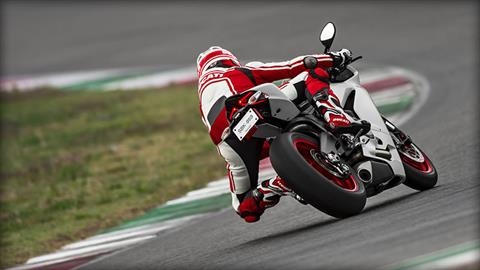2017 Ducati Superbike 959 Panigale (US version) in Fort Montgomery, New York