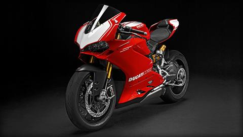 2017 Ducati Superbike Panigale R in Columbus, Ohio