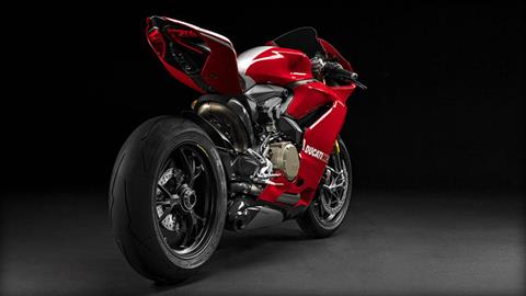 2017 Ducati Superbike Panigale R in Fort Montgomery, New York