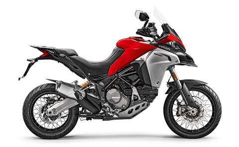 2018 Ducati Multistrada 1200 Enduro in Fort Montgomery, New York